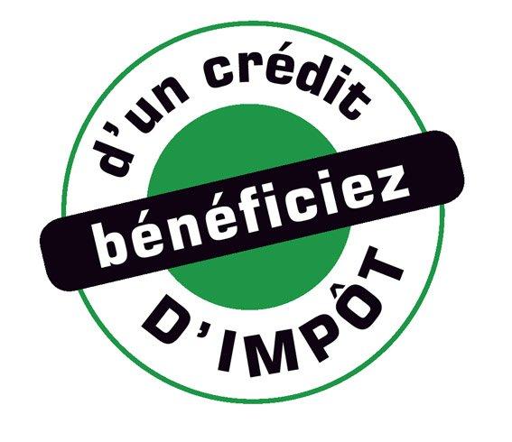 logo credit impot - ACCUEIL